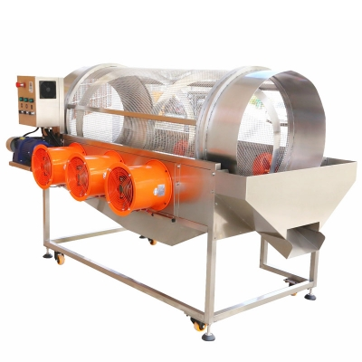 Cooling and Filtering Machine