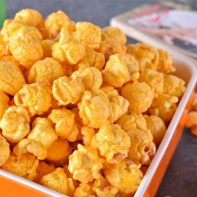 Popcorn Cheese Powder